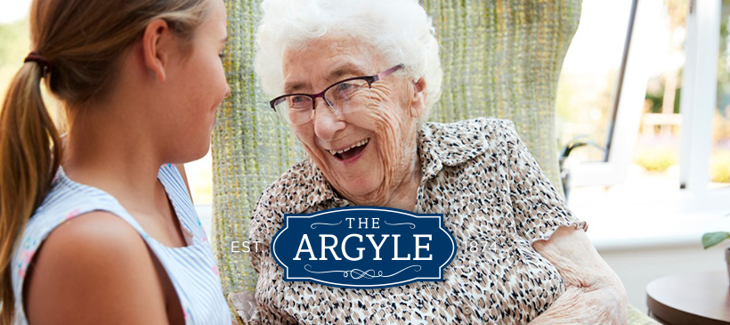 How to Interview an Aging Parent, Grandparent, or Loved One